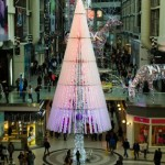 Toronto Christmas Tree Draws Jeers