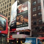 American Atheists Plaster Times Square with Anti-Christian Campaign
