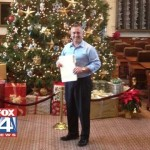Texas Lawmaker Introduces the Merry Christmas Bill