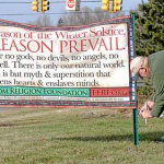 Warren, Michigan Wins Suit Against FFRF