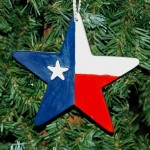 Merry Christmas Bill Goes to Texas Governor