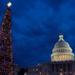 Christmas Tree Tax Returns to War on Christmas