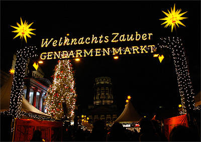 Secular Politics Threaten Public Christmas in Germany, Quebec