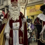 Dutch Tradition of Black Pete Under Fire at the UN