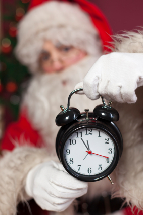 TIME Sets New Record in Complaining about Christmas