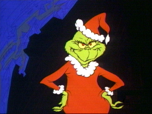 grinch photo cartoon