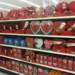Where is the Outrage over Valentines in the Stores?