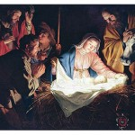 Silent Night Without Jesus