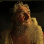 Greenpeace Cashes in on Christmas with Scary Santa