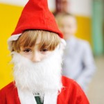 Rasmussen Poll Shows 75% Believe in Christmas in Schools