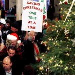 Rhode Island Concedes: It is a Christmas Tree