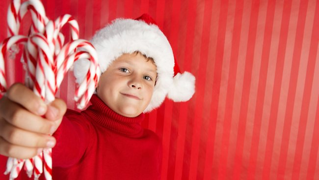 California Teacher Swipes Candy Canes, Bans Jesus from School