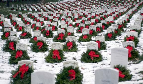 VA Committee Gets an Earful About Rights and Christmas