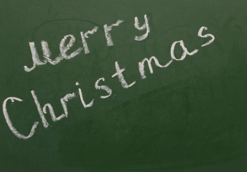 Legislation Advances Christmas in Schools
