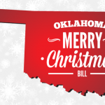 Oklahoma Christmas Bill Clears Another Hurdle