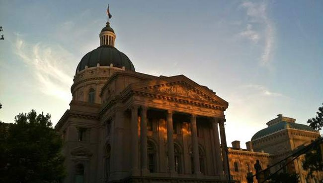 Indiana Passes Christmas Bill