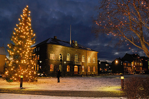 Rift Grows Between Iceland and Norway Over Christmas Tree