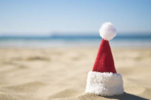 Media Ignores Christmas in July