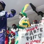 Black Pete to Get a Makeover