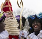 Black Pete Amsterdam