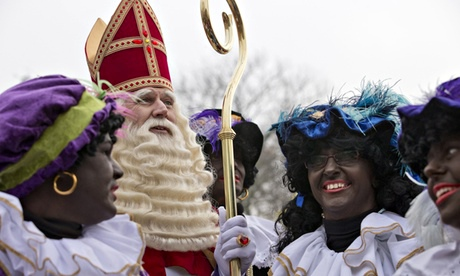 Traditionalists Vow to Fight Charges of Racism in Netherlands