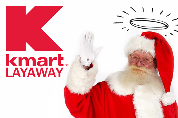 Media Stirs Pot Against Kmart and Gets No Response