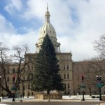 Michigan Shapes Up as Battle Ground Over Nativity Scene
