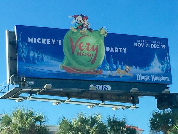 Disney Under Fire for Dropping Christmas from Mickey's Party
