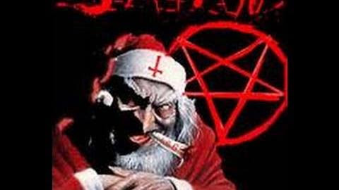 Satan Coming to Florida State Capitol this Christmas