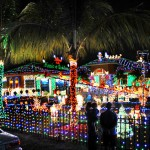 Extreme Florida Christmas Display Irritates Neighbors