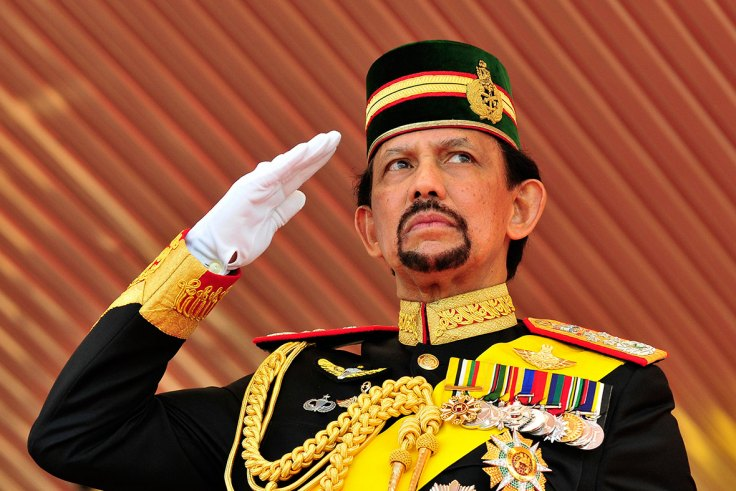 Christmas Banned in Brunei