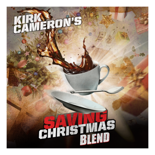 Cameron Cannot Save But Will Profit from Christmas with Coffee