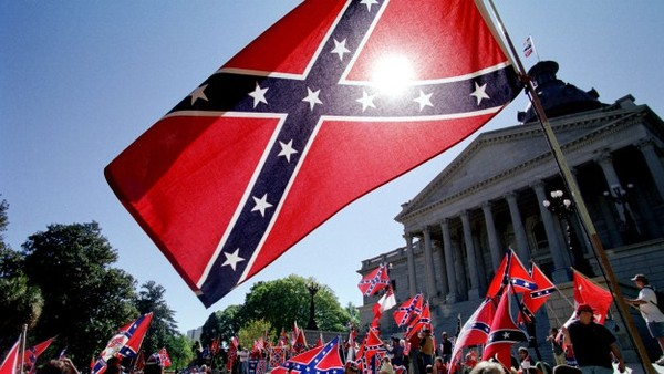 Battle Lines Being Drawn Over Confederate Flag in Roanoke Parade