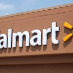 Walmart Drilled for Christmas Creep in August