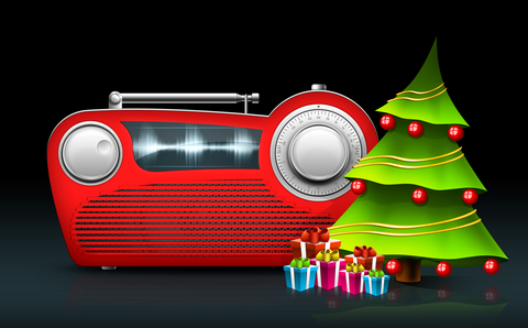 Virginia Radio Station Slammed for Christmas Music in October