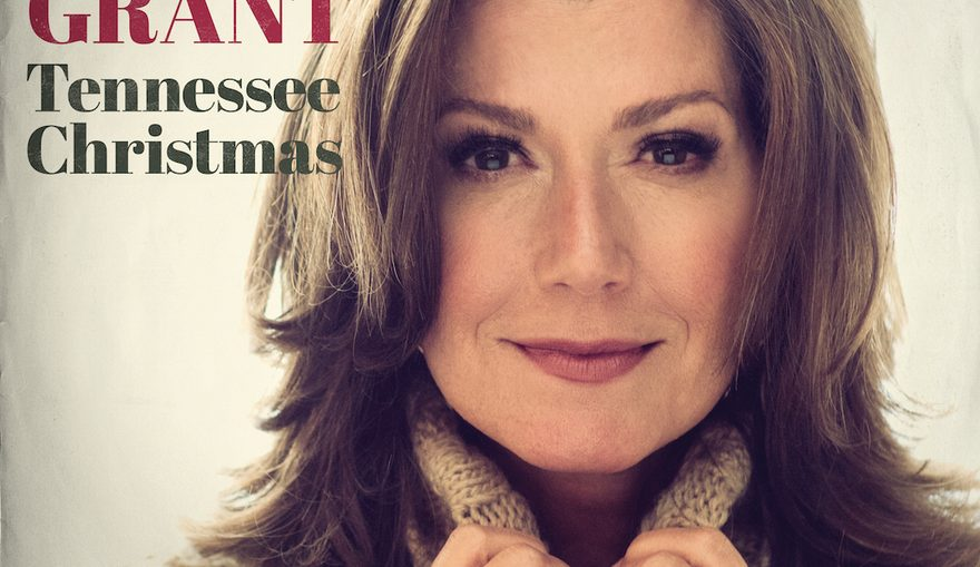 Amy Grant not Christian enough