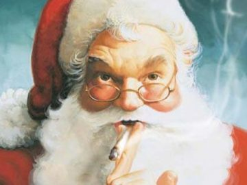 A Single Dose of Cannabis Extract Can Alleviate Brain Abnormalities in People Suffering from Psychosis Stoner-christmas-songs-360x270